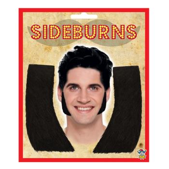 Sideburns