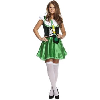 Sexy Irish Lady