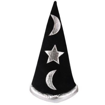 Children's Wizard Moon & Stars Hat