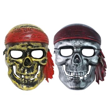 Pirate Skull Facemask
