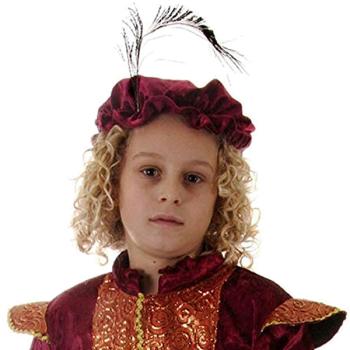 Tudor Boy Hat
