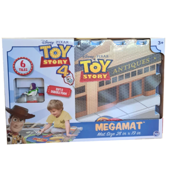 Toy Story 4 Megamat