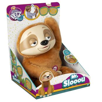 Club Petz Mr. Slooou