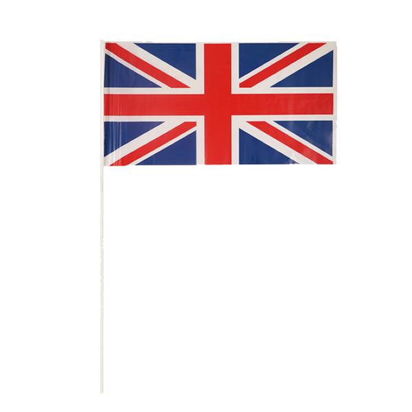 Union Jack Hand Flag