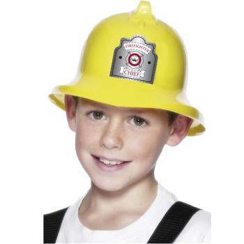 Children's Fireman Hat
