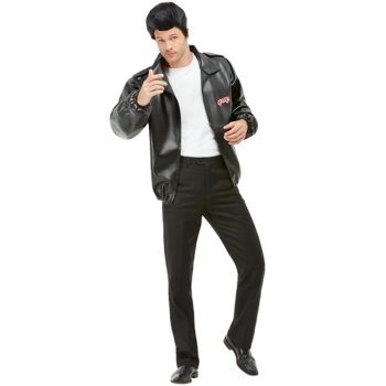 Grease T-Birds Jacket Adult