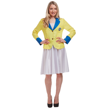 Holiday Rep Adult Jacket Female