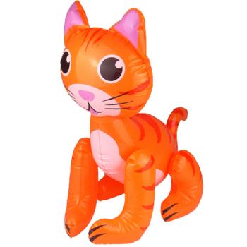 Ginger Cat (53cm)