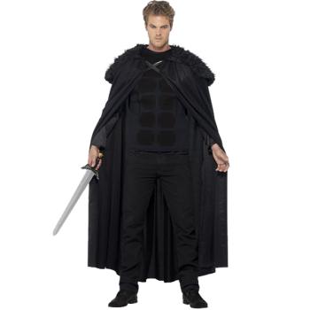 Dark Barbarian Adult Costume