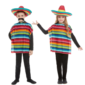 Mexican Instant Kit Child