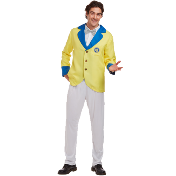 Holiday Rep Adult Jacket Male
