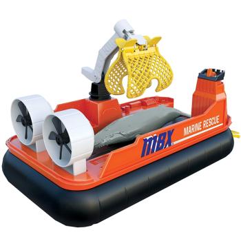 Matchbox MBX Ocean Rescue