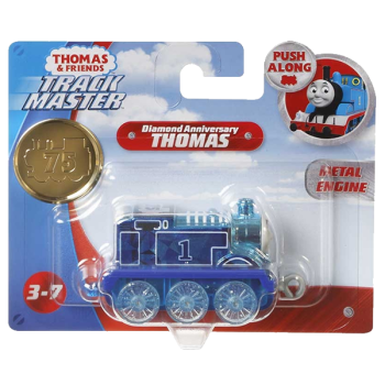 Track Master Thomas Diamond Anniversary Engine