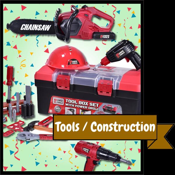 Tools / Construction