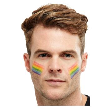 Rainbow Grease Paint Stick