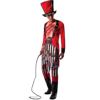 Mauled Ringmaster Adult Costume