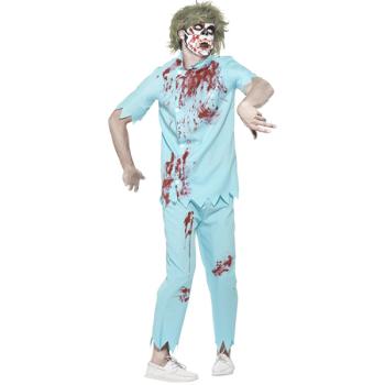 Zombie Dentist Adult Costume