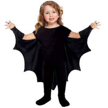Bat Cape Toddler