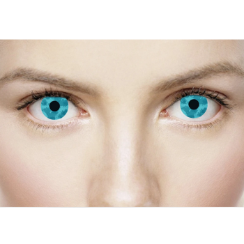 Ice Walker Contact Lenses (Daily)