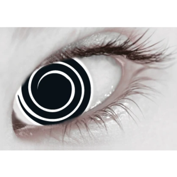 Psycho Contact Lenses (Daily)