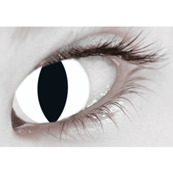 Snow Beast Contact Lenses (Daily)