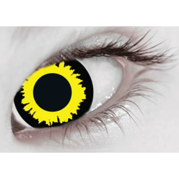 Wolf Contact Lenses (Daily)