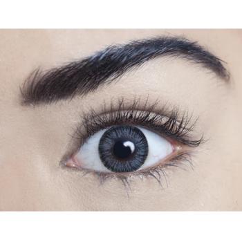 Grey Natural Contact Lenses (90 Day)