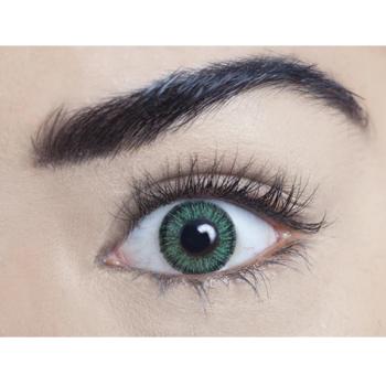 Green Natural Contact Lenses (90 Day)