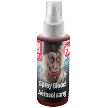 Spray Blood Pump Action Atomiser (28.3ml)