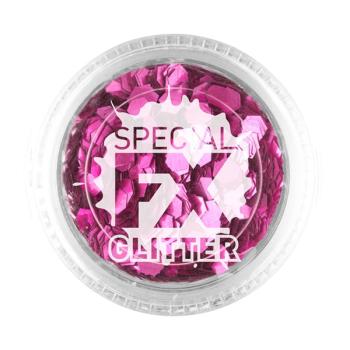 Pink Confetti Glitter