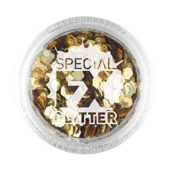 Gold Confetti Glitter