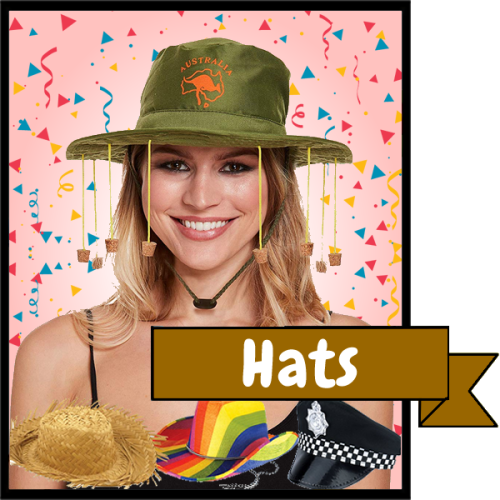 All Adult Hats
