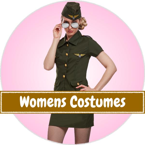 Womens Costumes