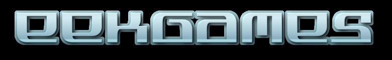 eekgames, site logo.