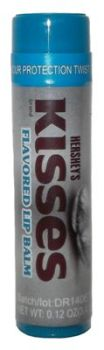 Hershey's Kisses - Lip Balm - NEW