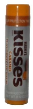 Hershey's Kisses Caramel - Lip Balm - NEW