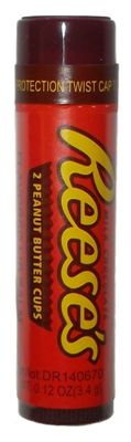 Reese's Peanut Butter Cups - Lip Balm - NEW