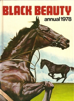 Black Beauty Annual - 1978
