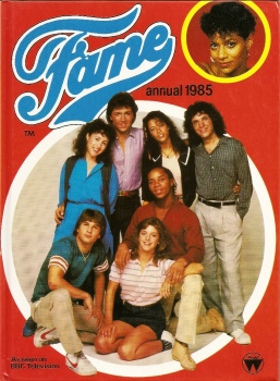 Fame Annual - 1985