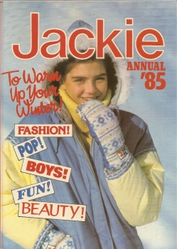 Jackie Annual - 1985