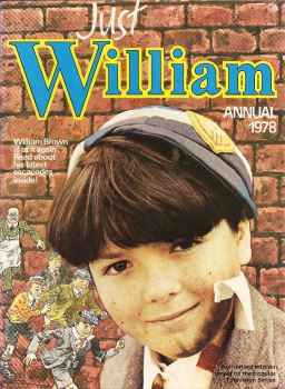 Just William Annual - 1978