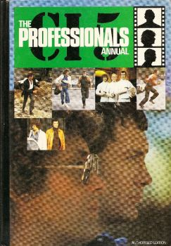 The Professionals Annual - 1979