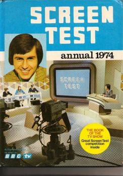 Screen Test Annual - 1974