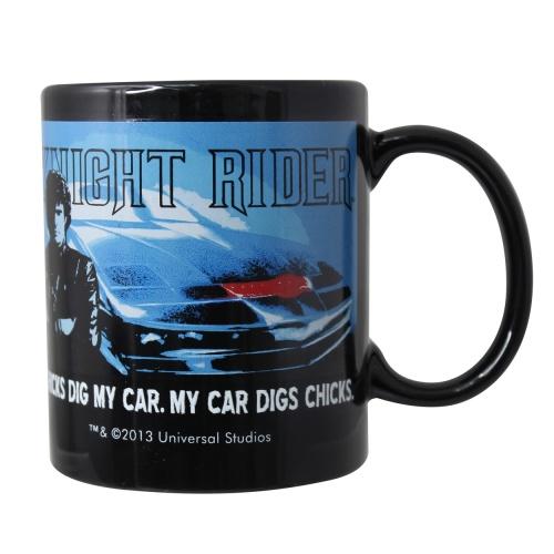 Knight Rider Cup / Mug - NEW