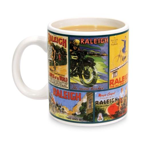 Raleigh Bikes Cup / Mug - NEW