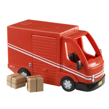 Postman Pat - SDS Delivery Van - NEW