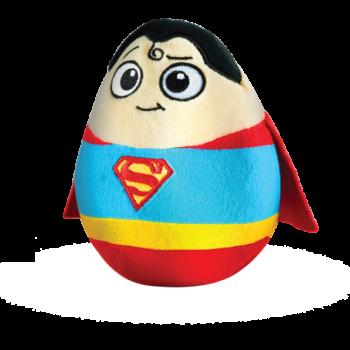 DC Super Heroes - Superman Plush Soft Toy - 2015 - NEW