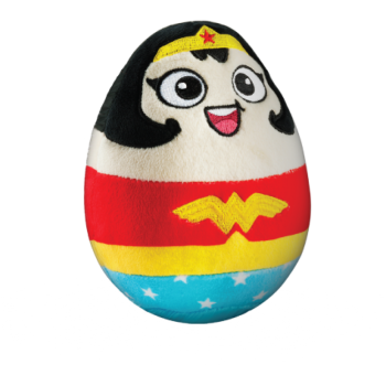 DC Super Heroes - Wonder Woman Plush Soft Toy - 2015 - NEW
