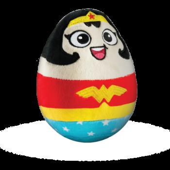 DC Super Heroes - Wonder Woman Plush Soft Toy - 2015 - NEW