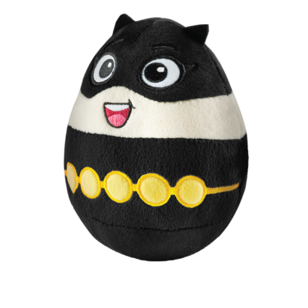 DC Super Heroes - Catwoman Plush Soft Toy - 2015 - NEW